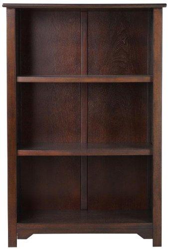 Home decorators collection oxford bookcase three shelf for Amazon home decorators collection
