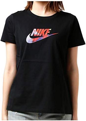 レディース トレーニングウェア サマー 1 Tシャツ ブラック BQ3709 010