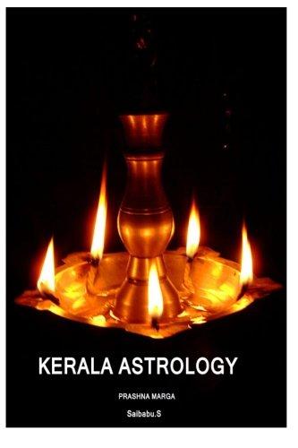 Kerala Astrology (Prasna Marga) (Malayalam Edition)