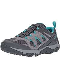 Women's Outmost Vent Hiking Shoe