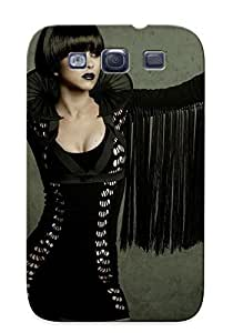 Hard Plastic Galaxy S3 Case Back Cover,hot Inna Case At Perfect Diy