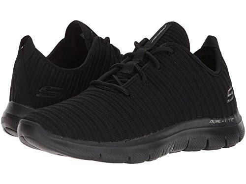 [SKECHERS(スケッチャーズ)] レディーススニーカー?ウォーキングシューズ?靴 Flex Appeal 2.0 - Estates