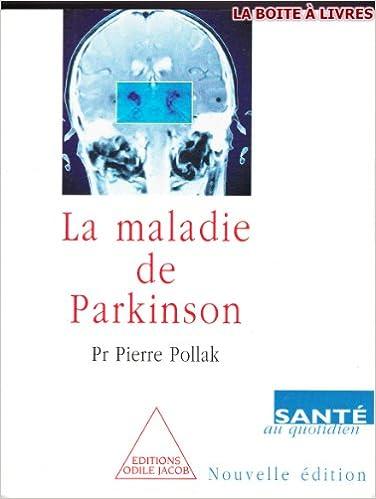 Lire un La maladie de Parkinson epub, pdf