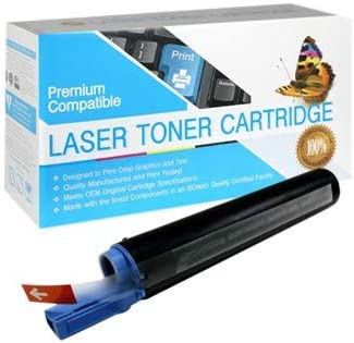 0384B003AA GPR18 Black,4 Pack USA Advantage Compatible Toner Cartridge Replacement for Canon GPR-18
