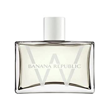 Banana Republic W Eau De Parfum Spray by Banana Republic, 1.7 Ounce
