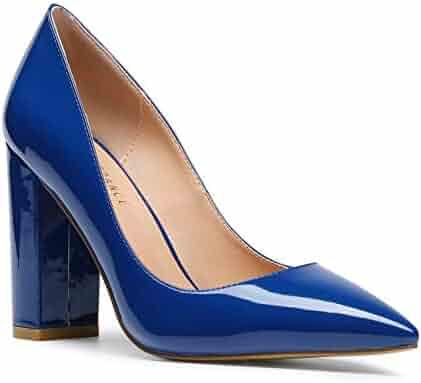 ce018f197f86e Shopping 2 Stars & Up - Blue - Pumps - Shoes - Women - Clothing ...