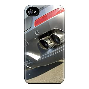 High-quality Durable Protection Cases For Iphone 6(bmw Hamann X5 E70 Exhausts)