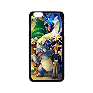 Disney anime cartoon fashion Cell Phone Case for Iphone 6