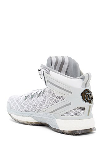 new styles ba7a3 c5623 adidas Performance D Rose 6 Boost J Shoe (Big Kid) free shipping