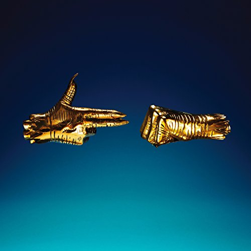 Run the Jewels 3 [Clean]