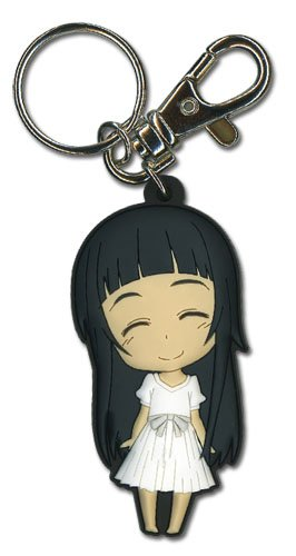 Great Eastern Entertainment Sword Art Online - Happy Yui SD PVC - Keychain Sword Pvc