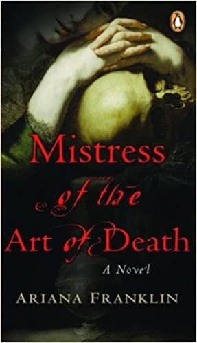 Book Mistress of the Art of Death