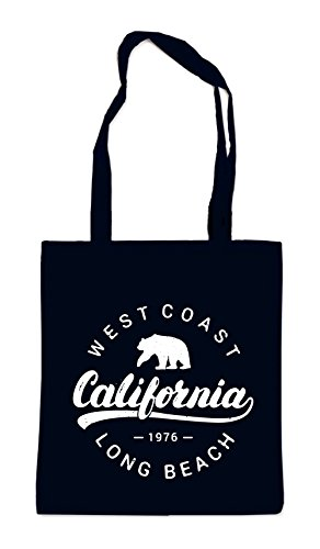 West Coast Bag Black Certified Freak