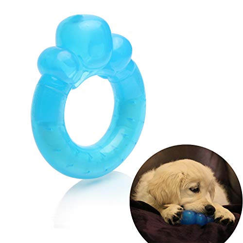 ShangjingMeixie Cute Dog Water Toys Paw Donut Design for sale  Delivered anywhere in USA