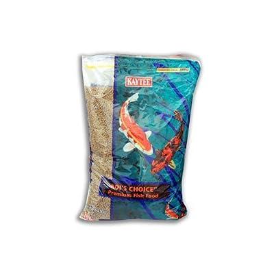 Kaytee Koi's Choice Premium Fish Food by Kaytee