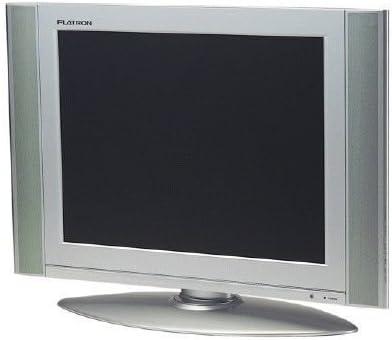 LG RZ 15 LA 70 38,1 cm (15 pulgadas) 4: 3 LCD de televisor Plata: Amazon.es: Electrónica