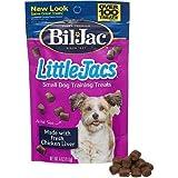 Bil-Jac Little Jacs Liver Treats, My Pet Supplies
