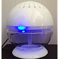 Puffin™ Electric Humidifier Aroma Diffuse Room Freshener Air Purifier