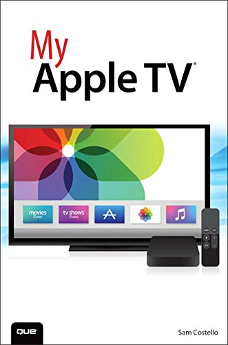 Price comparison product image My Apple TV