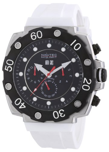 Nautec No Limit Men's Watch(Model: Slagline)
