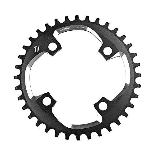 (SRAM X01 94BCD 1x11-Speed Chain Ring, 36T)