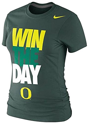 Nike Women's Short-Sleeve Oregon Ducks T-Shirt ()
