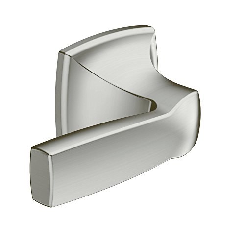 Moen YB5101BN Voss Tank Lever, Brushed Nickel