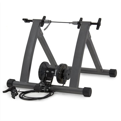 Exercise Bicycle Trainer Resistance Stationary