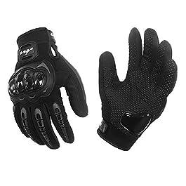 Vega VGL-17 Grey Gloves-XL