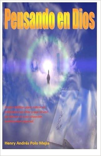 Buy Pensando En Dios Frases Bíblicas Para Entrar En