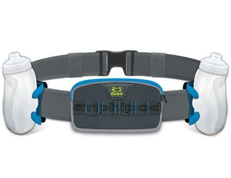 Amphipod Unisex RunLite Xtech 2 Plus Tahoe/Blue