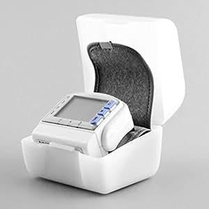 Pro Digital wrist bp Blood Pressure Monitors meters tonometer sphygmomanometer cuff automatic health care monitors 100% Top Good