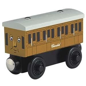 RC2 99195 Thomas y sus amigos - Vagones, diseño de Annie y Clarabel