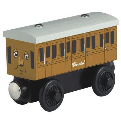 Amazon.com: Learning Curve Thomas And Friends Wooden Railway - Annie ...