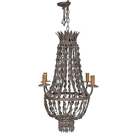 Better & Best-Lámpara de techo con 4 luces, con diseño de ...