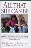 All That She Can Be, Carol J. Eagle and Carol Colman, 0671789481