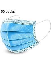 Protection bleue, filtre à air extérieur non tissé (50pcs)