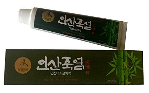 korean bamboo salt - 2