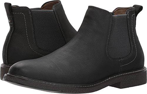 Dockers Men s Stanwell Chelsea Boot, Black, 9.5 M US