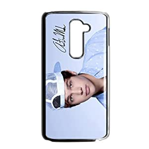 Austin Mahone Posters Cell Phone Case for LG G2
