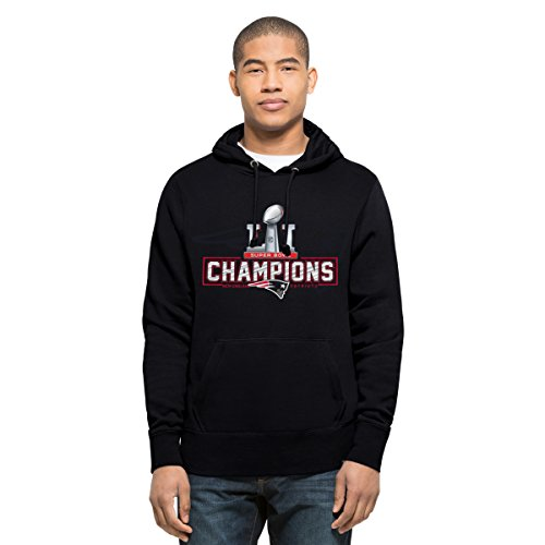 nfl-new-england-patriots-mens-super-bowl-51-champions-47-headline-pullover-hoodie-large-fall-navy