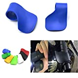 Motorcycle Throttle Booster Handle Clip grips Throttle Clamp Universal Frames & Fittings Motorcycle Throttle Booster Handle Clip Grips Throttle Clamp Cruise Aid Control Grips