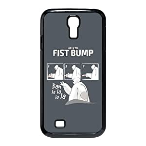 XOXOX Baymax 2 Phone Case For Samsung Galaxy S4 i9500 [Pattern-2]