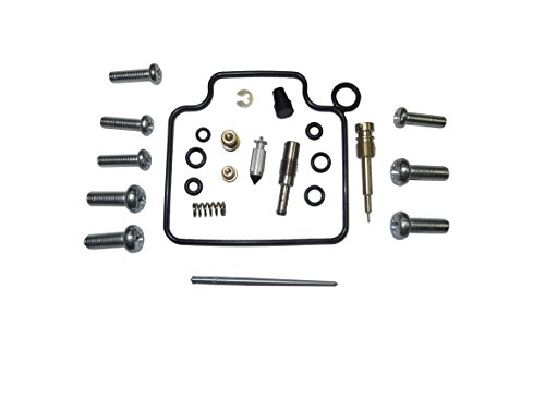 All Balls 26-1209 Carburetor Repair Kit (26-1209 Honda TRX350 Rancher 2x4/4x4 2004-2006) by All Balls