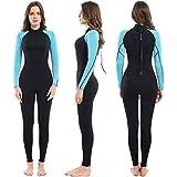 Dark Lightning 3/2mm Wetsuit Women, Women's Wetsuit
