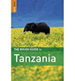 img - for [The Rough Guide to Tanzania] (By: Jens Finke) [published: January, 2010] book / textbook / text book
