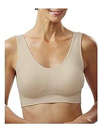 Coobie Women's Comfort Bra - 9060