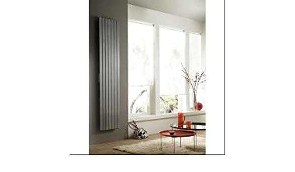 ACOVA Fassane Premium-Radiador vertical THXP-wh, 250, 1 W 017-H: 2 ...