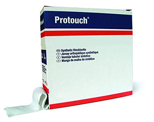 (BSN Medical/Jobst 30-1004 Protouch Stockinette, Synthetic, 4