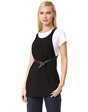 Theory Women's Yvetta Top